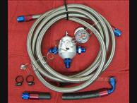 MWR Fuel Regulator and Return Kit