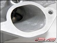 AMS Alpha CNC Race Ported Cylinder Heads