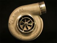 S366 Turbo - 66mm S-Series (Box Unit) Turbocharger - 830HP