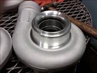 BorgWarner Bullseye Power S368 Turbo
