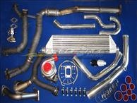 SFR Stage I Turbo Kit