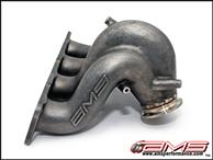AMS EVO X 750XP Billet V-Band Turbo Kit