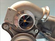 600HP Billet Wheel N54 Turbo Upgrades - Pair for 2007-2010 BMW 135i