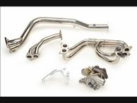 Tomioka Racing TD06-20G Twin Scroll Turbo Kit