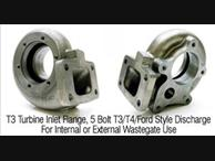 Garrett GT2871R Ball Bearing Turbo (56 Trim)