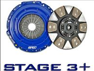 SPEC Stage III Plus Clutch