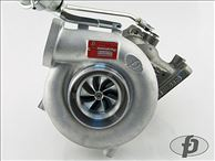 FP RED Ball Bearing Turbocharger