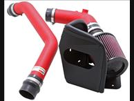 K and N Cold Air Intake System