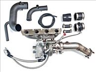 ATP Garrett GT2871R 2.0T FSI Turbo Upgrade Kit - 400HP