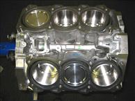 SFR 3.5L - 3.7L Built VQ Block