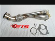 ETS Recirculated O2 Eliminator Downpipe