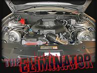 Hellion Eliminator Twin Turbo Kit