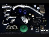 Volkswagen R32 » Turbo Kits