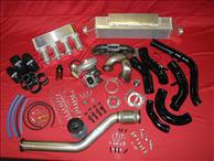 Hahn RaceCraft Level V Turbo Kit