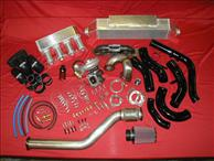 Hahn RaceCraft Level IV Turbo Kit