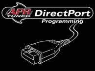 APR Tuned - DirectPort Programming