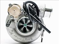 Borg Warner EFR 7163 Turbo - 11639880002