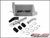 AMS Front Mount Intercooler (FMIC) and UICP Combo