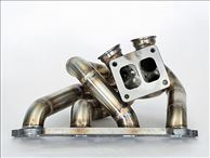 DOC SR20DET Twin Scroll Front Facing Manifold