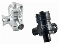 Forge The Splitter - Recirculation and Blow Off Valve (BOV)