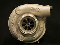 S256-3 Turbo - 56mm S-Series (3in Inlet) Turbocharger - 550HP