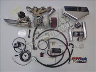 RCC Hayabusa Stage 1 Turbo Kit