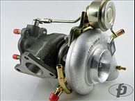 FP GREEN HTZ Journal Bearing Turbocharger