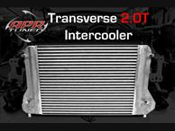 APR Transverse 2.0T Front Mount Intercooler