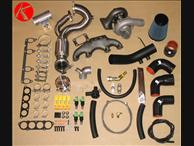 Kinetic Motorsport Stage I MKIV 2.0L Turbo Kit