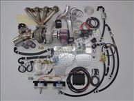 RCC ZX14 Stage 2 Turbo Kit