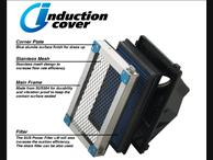 Blitz Induction Cover