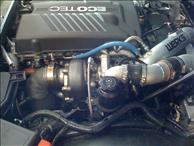 WERKSracing 2.0T 535HP Turbo Kit