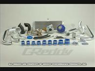 GReddy Street Turbo Kit