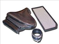 APR Carbon Fiber Intake System (Carbonio Cold Air Intake)
