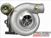 Precision Subaru Factory Upgraded Turbocharger