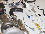 Velocity Racing Turbo Kit