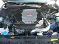 SFR Single Turbo Kit - Tuner Kit