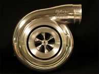 75mm (3.0in) Street Billet Turbocharger - 1050HP