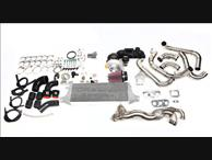 CTS Stage II R32 Turbo Kit