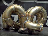 TurboKits com » Performance Turbo Manifolds