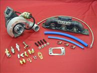 Hahn RaceCraft Level I Turbo Kit