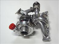 TurboKits.com 2.4L 6MT Turbo Kit