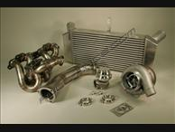 Full Race Twinscroll Turbo Kits