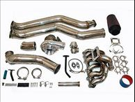 ETS Turbo Kit for 2JZ-GTE