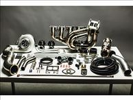 DOC Top Mount Single Turbo Kit