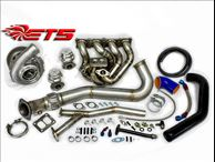 ETS EVO 10 T4 Twin Scroll Turbo Kit