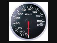 Defi BF Series Oil Temperature Gauge