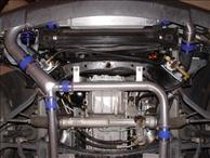 STS Twin Turbo Kit
