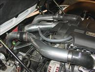 WERKSracing Stage I 300HP Turbo Kit