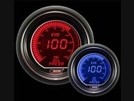 ProSport Evo Electric Oil Pressure Gauge